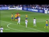 Реал Мадрид - Ювентус 2:1