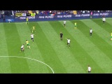 Тоттенхэм 2-0 Норвич Сити (4 тур АПЛ)