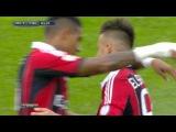 Стефан Эль-Шаарави - Удинезе 1:1 Милан