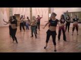 МК украинской танцовщицы по танцу живота- Аллы Кушнир